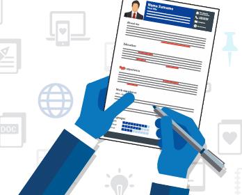 Bezkonkurencyjne CV: na co zwracają uwagę rekruterzy?
